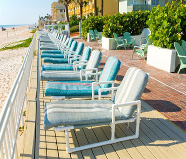 Ownership of Plantation island Resort, Ormond Beach