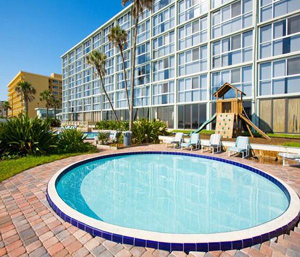 Resort Details of Ormond Beach