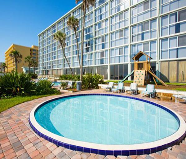 Resort Details of Ormond Beach